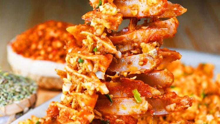 锡铁食-钵钵鸡