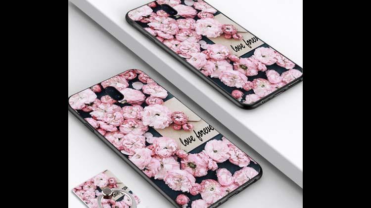 潮印天下手机壳-精美印花手机壳