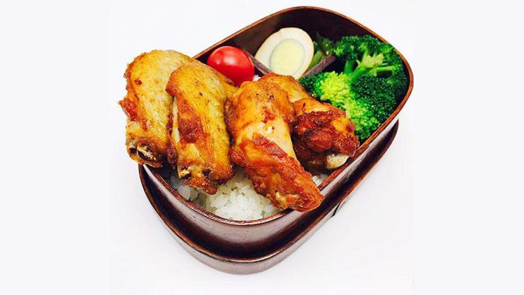 卷卷の店手卷寿司-经典套餐