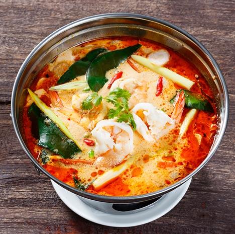 庖丁家-番茄锅