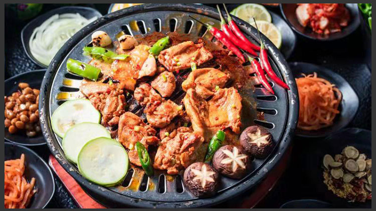 王世子烤肉-猪排肉