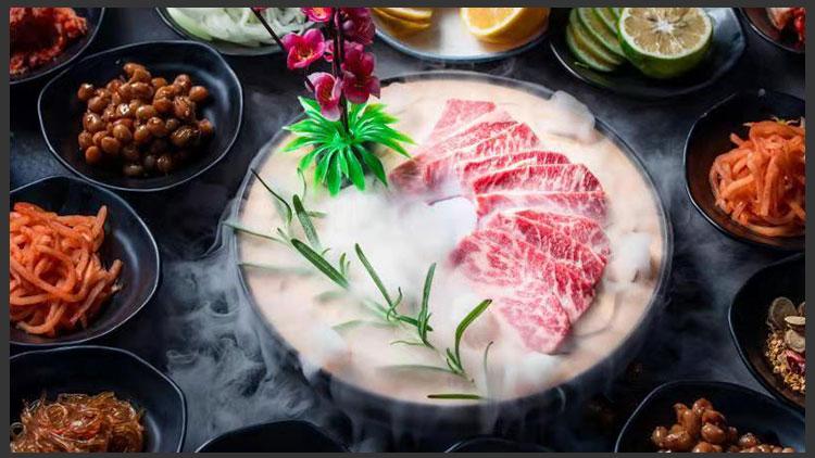 王世子烤肉-雪花五花肉