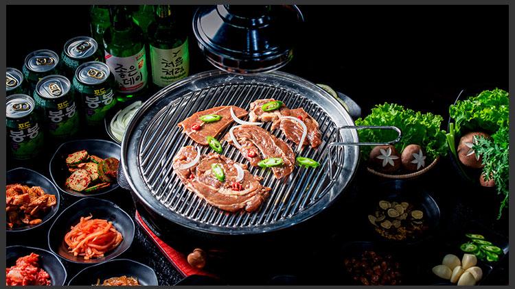 王世子烤肉-烤牛排