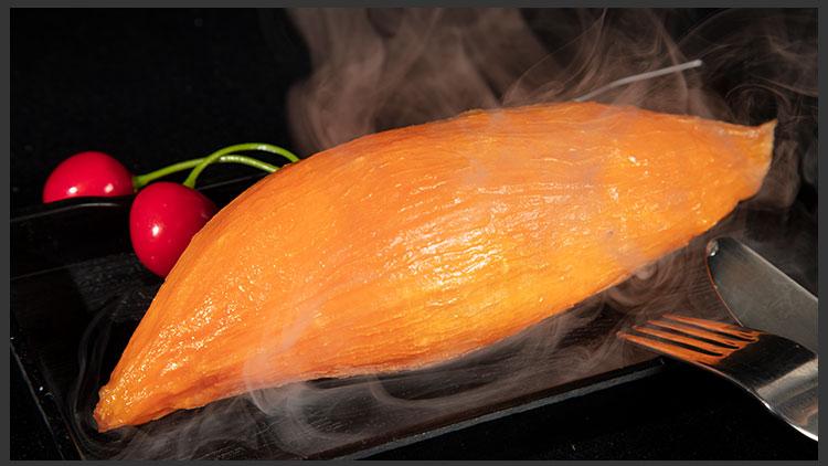 蜜沙小薯-水晶烤薯