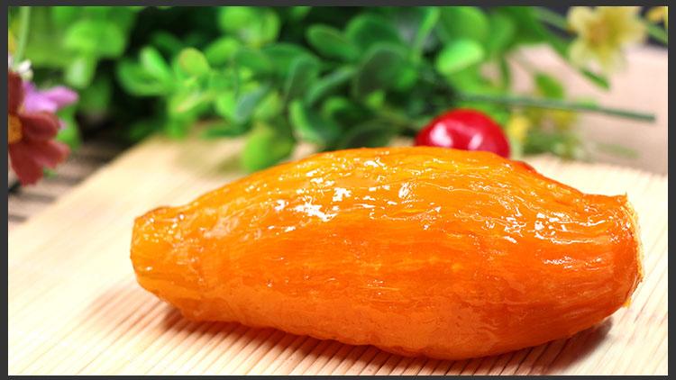 蜜沙小薯-无皮芒果味烤薯