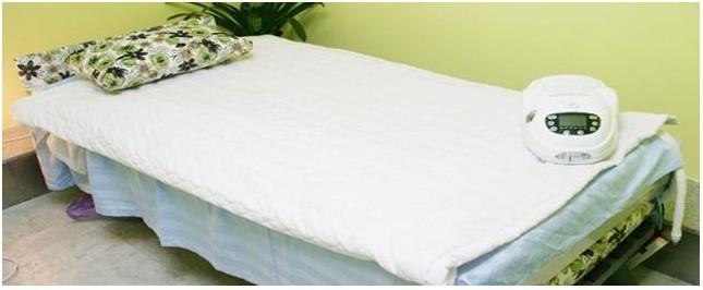 开家卡地斯帕空调床垫店怎么样?