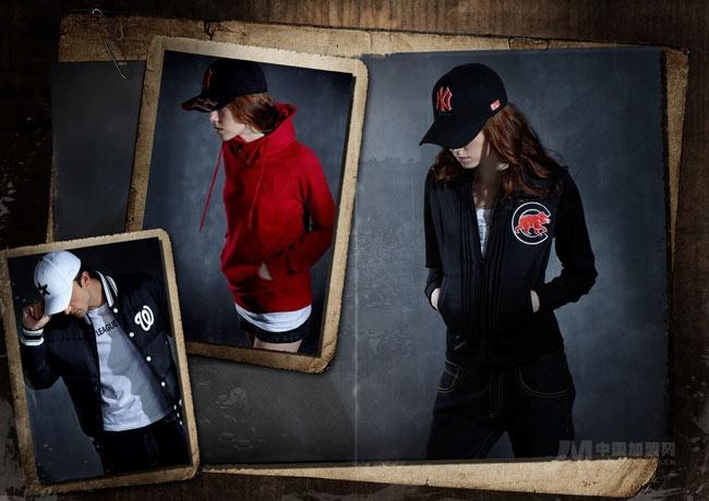 MLB服饰图片